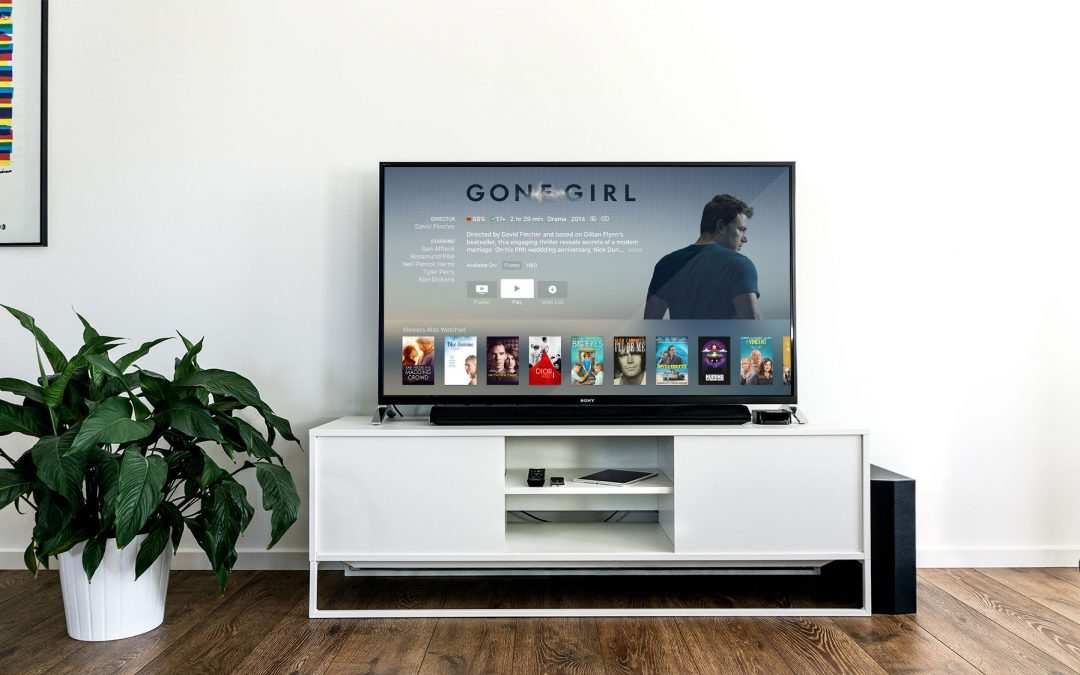 Viktig information angående TV